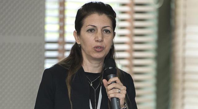 Buzulların kâşifi Türk bilim kadını