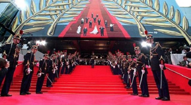 Cannes'da  'Su' akacak