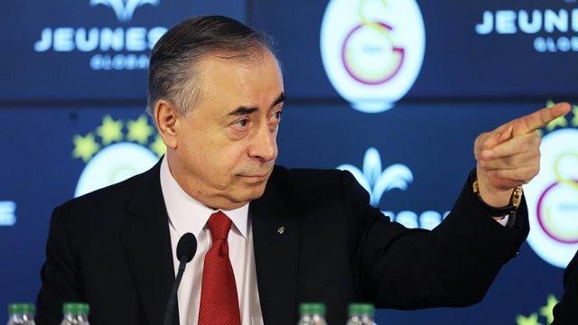 Cengiz: Şampiyonluk şansı en yüksek takım Galatasaray