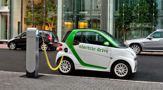 Elektrikli otomobilde yolda kalmaya son