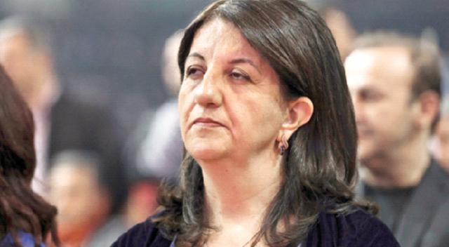 HDP'ye çifte  soruşturma