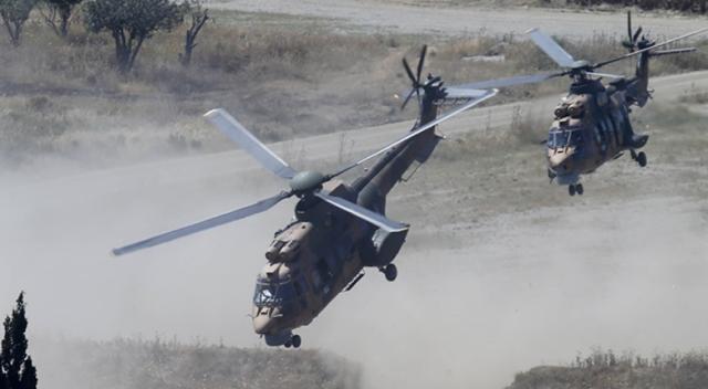Kırıma Uğramak Nedir? | Helikopterin kırıma uğraması ne demek?