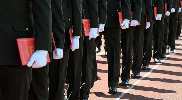 Millî Savunma Üniversitesine başvurular sona eriyor