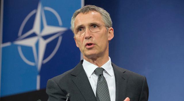NATO'dan Zeytin Dalı'na tam destek