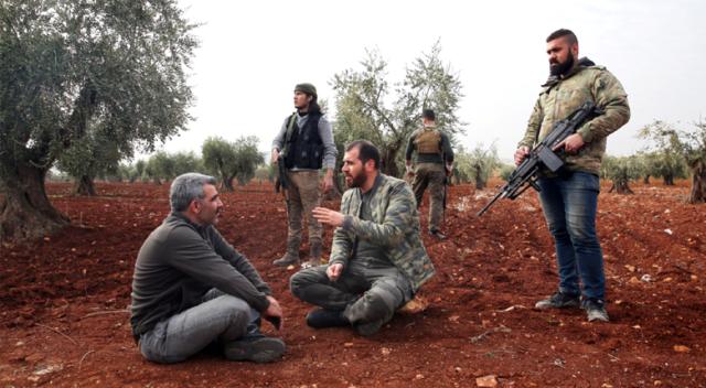ÖSO Komutanı: Günümüzün nazileri PKK