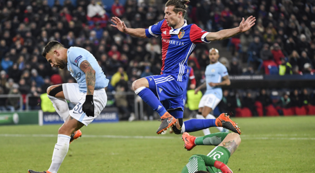 ÖZET İZLE: Basel 0-4 Manchester City özeti, golleri İzle | Basel M.City Maç Skoru, Geniş Özeti İzle
