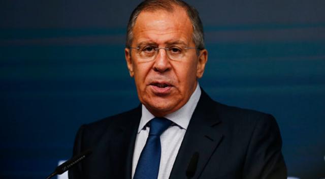 Rusya ABD'ye resti çekti! 'Derhal o bölgeden çekilin…'