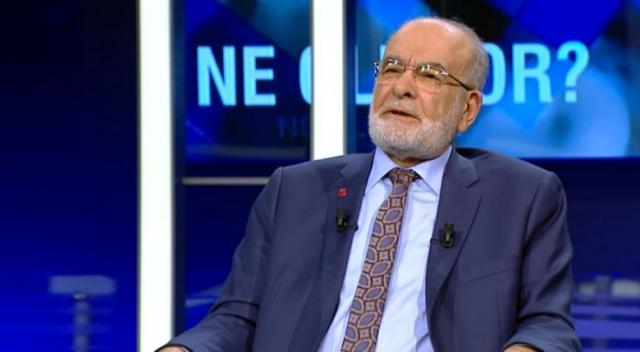 Saadet Partisi 2019 seçimlerde kendi adayını çıkaracak