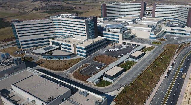 Sağlık Bakanlığından şehir hastaneleri açıklaması