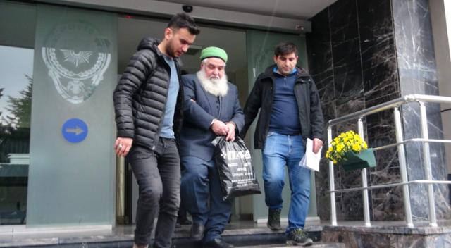 Şahmerdan Sarı Türkiye'ye iade edildi