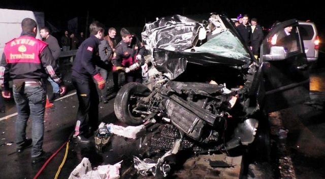 Sevgililer Günü kana bulandı: 3 ölü, 6 yaralı