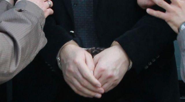 Siirt merkezli FETÖ soruşturmasında 4 kişi tutuklandı