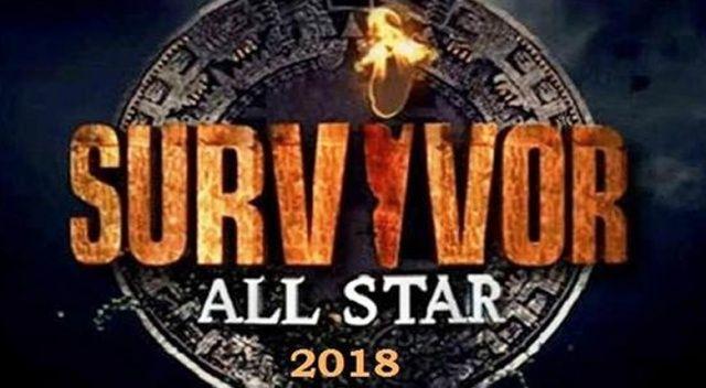 Survivor yine zirvede