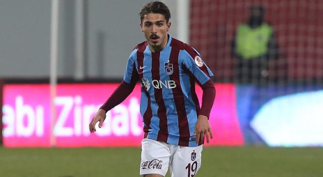Trabzonspor'da parlayan 3 genç