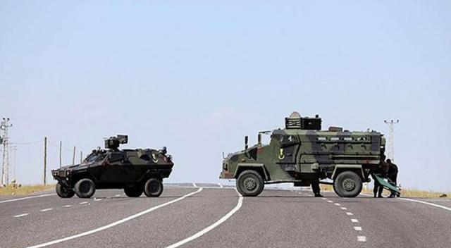 Ağrı'da 3 terörist etkisiz hâle getirildi
