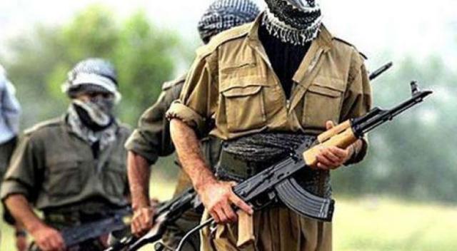 Ağrı'da 3 terörist etkisiz hale getirildi