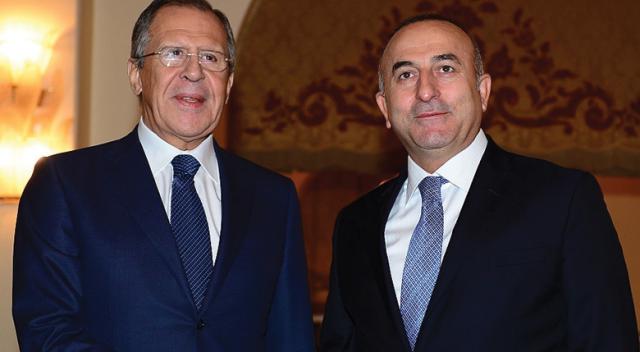 Bakan Çavuşoğlu: ABD ile toplantı ertelenebilir!