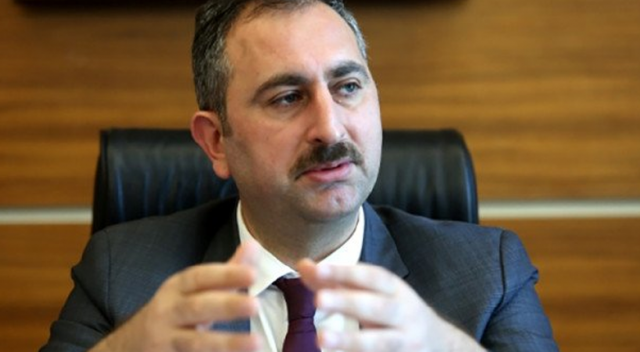 Bakan Gül: 240 bin tutuklu ve hükümlü var