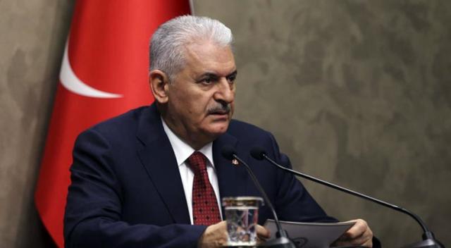 Başbakan Binali Yıldırım, Bakanı Fakıbaba'nın şeker fabrikası sözlerine açıklık getirdi