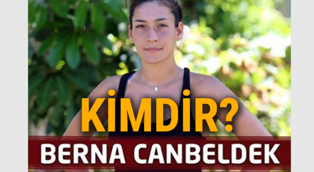 Berna Canbeldek All Star Takımında | Berna Canbeldek KİMDİR, Kaç YAŞINDA?