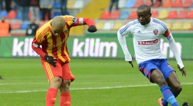 ÖZET İZLE: Kayserispor 3-2 Karabükspor Geniş ÖZeti ve Golleri İzle | Kayseri, Karabük Maçı Skoru ve Özeti