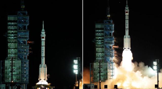 Çin, 2040'a kadar nükleer yakıtlı uzay mekiği yapacak