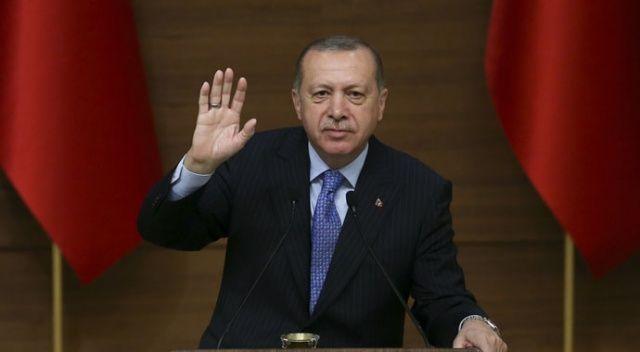 Cumhurbaşkanı Erdoğan: Akşama kadar kuşatma çemberi tamamlanmış olur