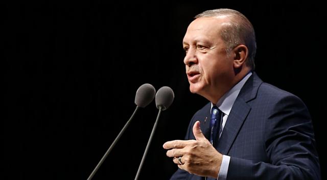 Cumhurbaşkanı: Her an Afrin merkeze girebiliriz