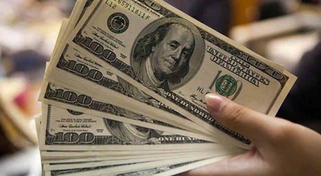 Dolar kritik seviyeyi aştı! Son Dakika Dolar Euro Fiyatları