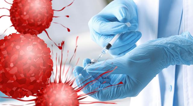 Eğitimli hücreler kanserle savaşıyor