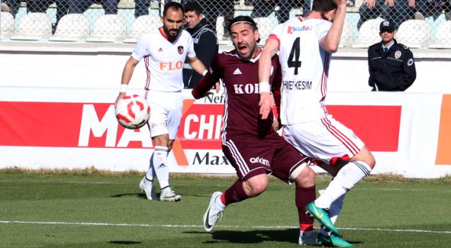 Elazığspor 1-2 Gazişehir Gaziantep Özeti Golleri İZle ? Elazığspor Gaziantep Skoru kaç kaç bitti, Geniş özeti