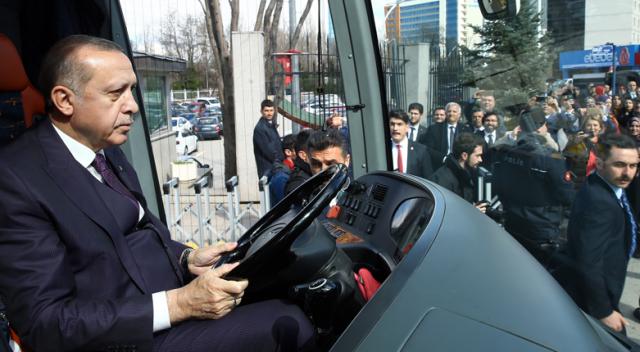 Erdoğan: Dinde reform  haddimize mi!..