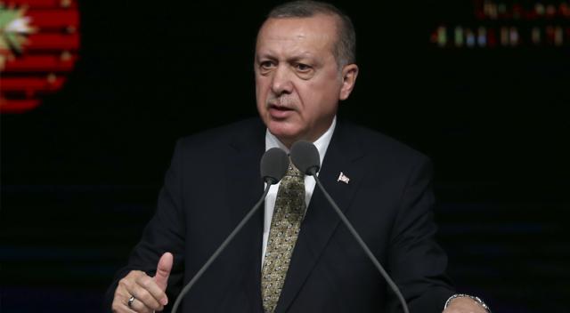 Erdoğan: Neo haşhaşilere izin vermeyeceğiz
