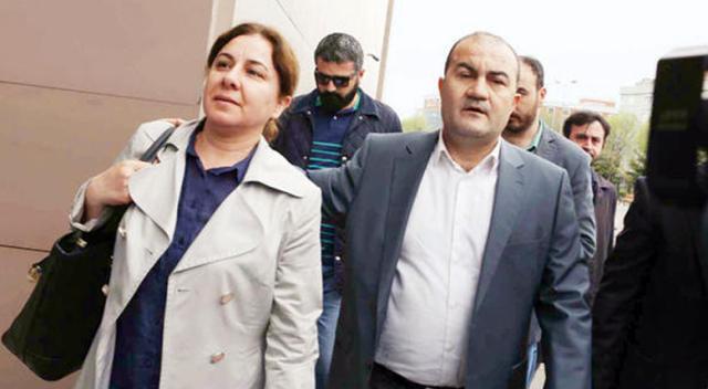 FETÖ'nün 'kamikaze hâkimi' Mustafa Başer'in eşine ağır ceza