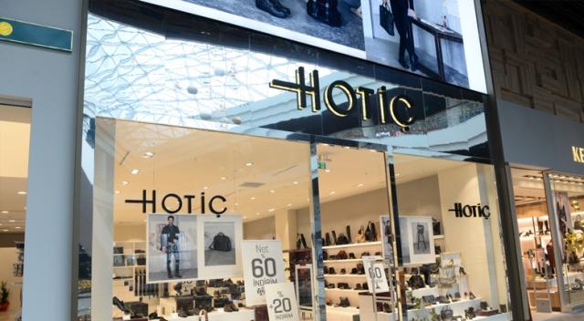 Hotiç'ten Kuveyt'e 2 mağaza