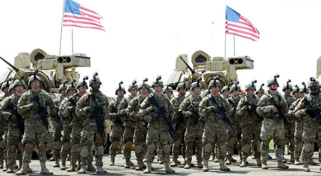 İki ülke orada karşı karşıya geldi... ABD'den çok kritik Suriye hamlesi!