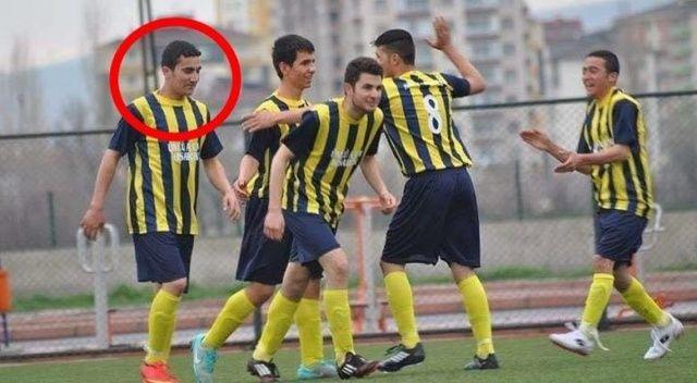 İlik kanseri olan genç futbolcu vefat etti