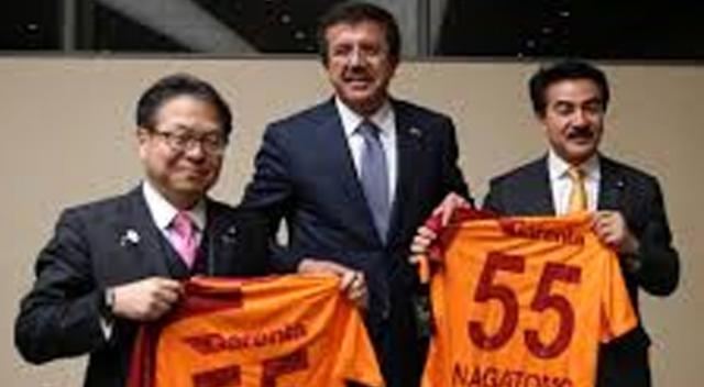 Japon firmalara Türkiye daveti
