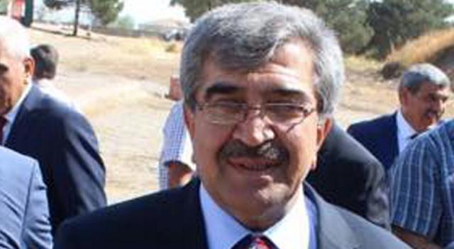 Kalp krizi geçiren AK Partili başkan, hayatını kaybetti