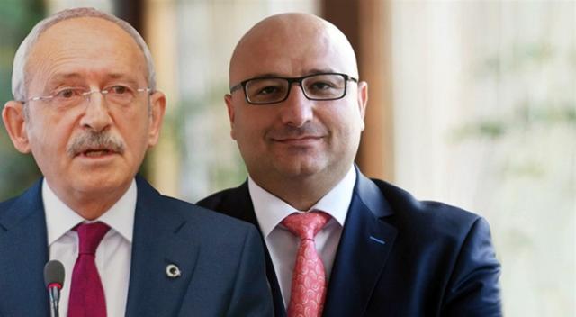 Kılıçdaroğlu'nun eski başdanışmanı Fatih Gürsul'a 10 yıl 6 ay hapis