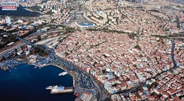 Konut aidatlarında da lider İstanbul