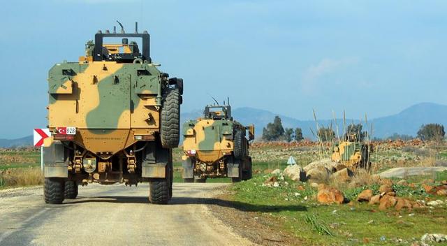 Kahraman askerimiz Kur'an-ı Kerim'e tuzaklanan patlayıcıyla şehit oldu