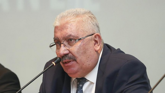 MHP'li Yalçın: Cumhur İttifakı yeni sistemin çarklarını yerine oturtacak
