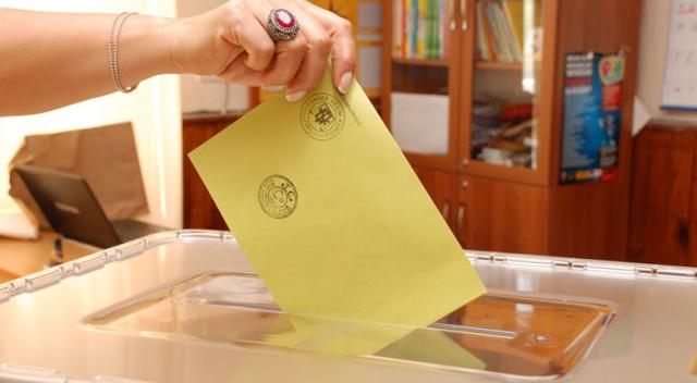 Oy hesaplama sistemi değişiyor