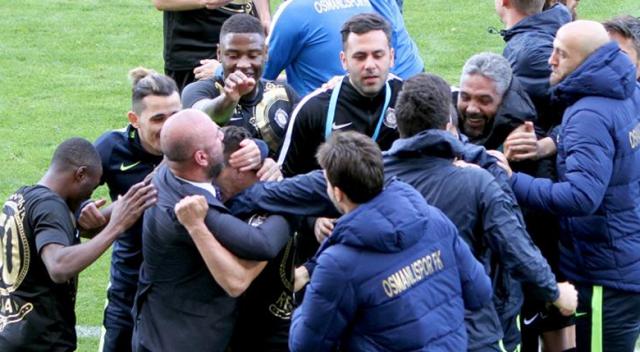 ÖZET İZLE: Osmanlıspor 2-1 Bursaspor Maç Skoru, Özeti, Golleri İzle | Osmanlı Bursa Geniş Özet İzle