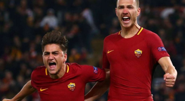 ÖZET İZLE: Roma 1-0 Shakhtar Donetsk Maç Özeti, Golleri İzle | Roma, Shakhtar Skoru, Geniş Özeti