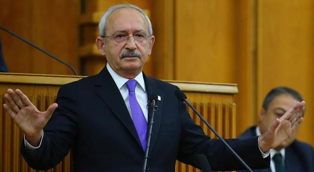 Savcılıktan Kılıçdaroğlu'na 'Açıkkollu' yalanlaması