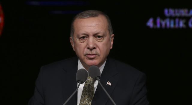 Son Dakika: Cumhurbaşkanı Erdoğan açıkladı! 3400 terörist etkisiz hale getirildi