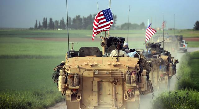 Türkiye'nin ABD'ye Afrin resti toplantıya damga vurdu