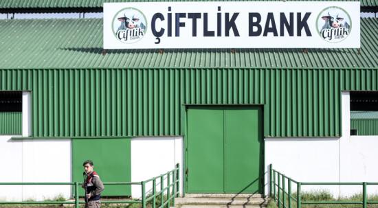 Çiftlik Bank'ın sahibi Uruguay'a kaçtı